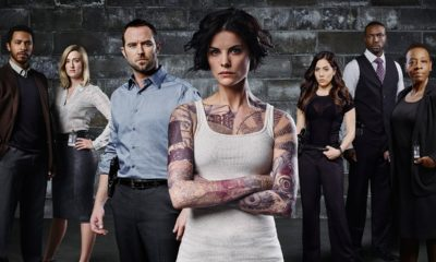 Blindspot Season 5