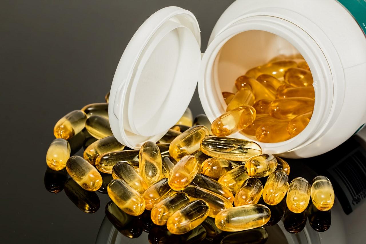Cancer News: Vitamin D