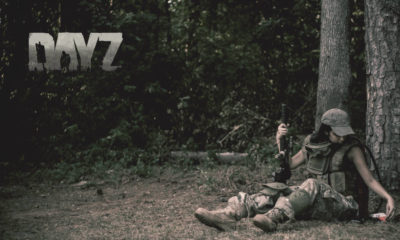 DayZ Survival Game