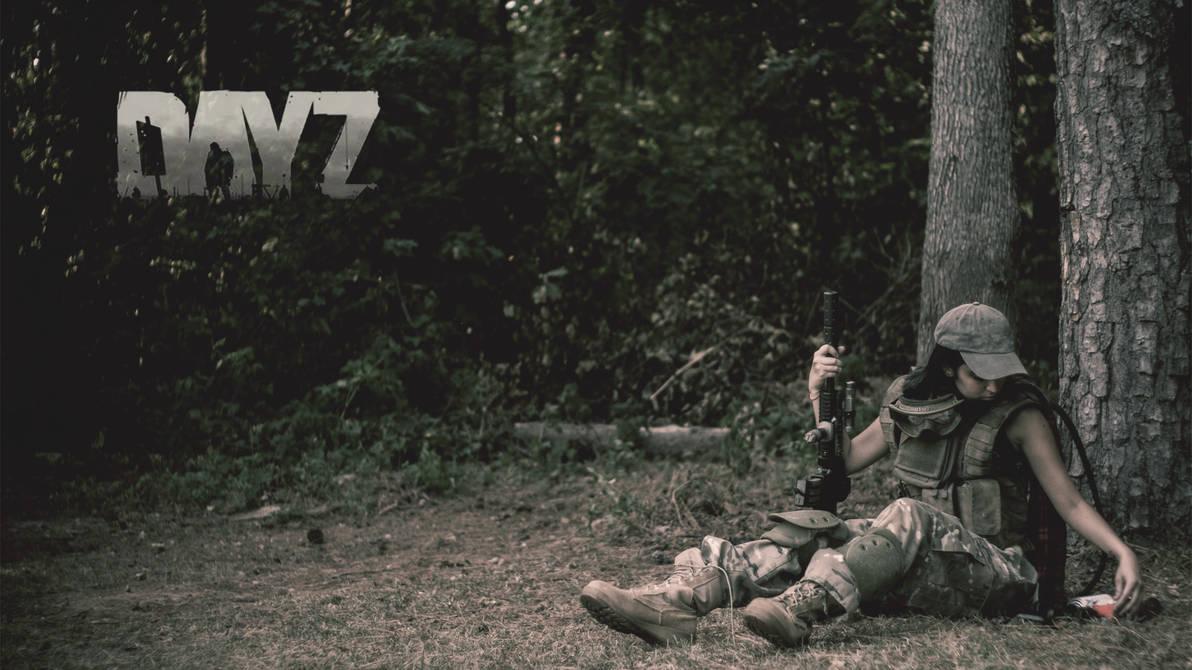 DayZ Survival Game