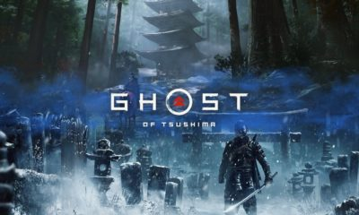 Ghost of Tsushima Video game