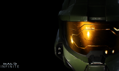 Halo Infinite Video game