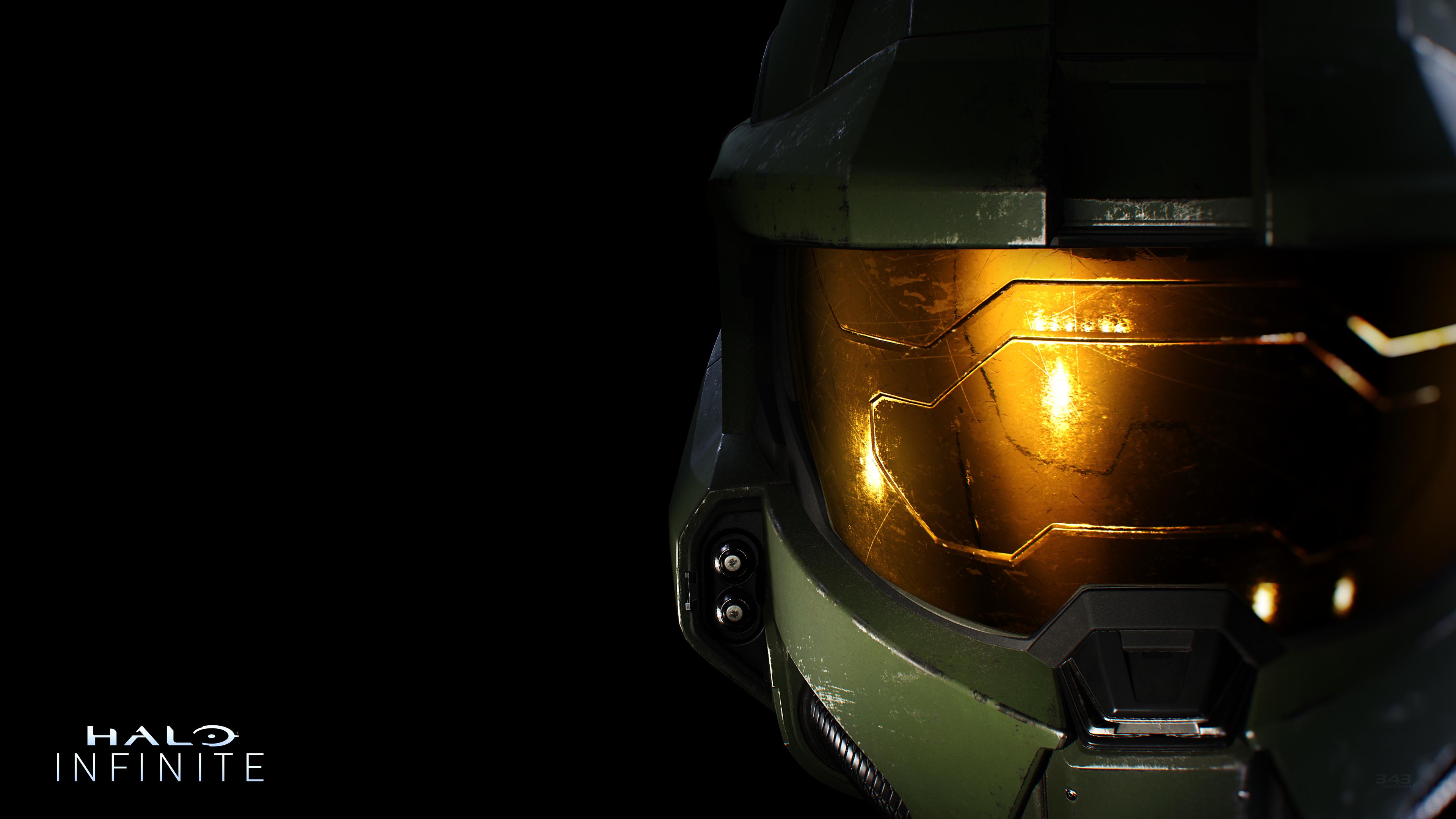 Halo Infinite Video game