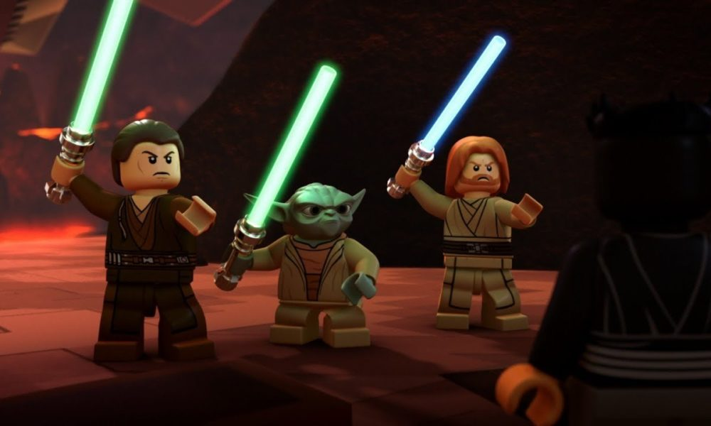 Lego Star Wars The Skywalker Saga Release Trailer And All You Need To Know