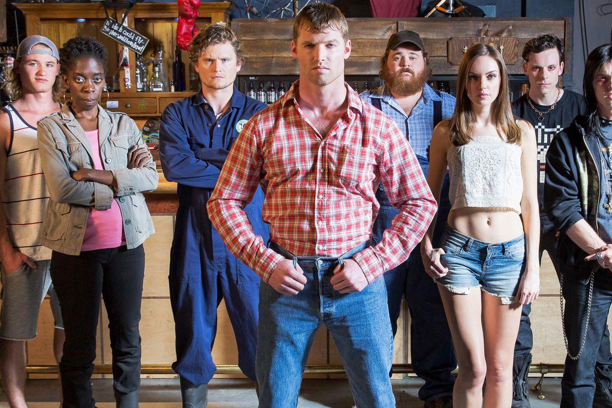 Letterkenny (TV series)