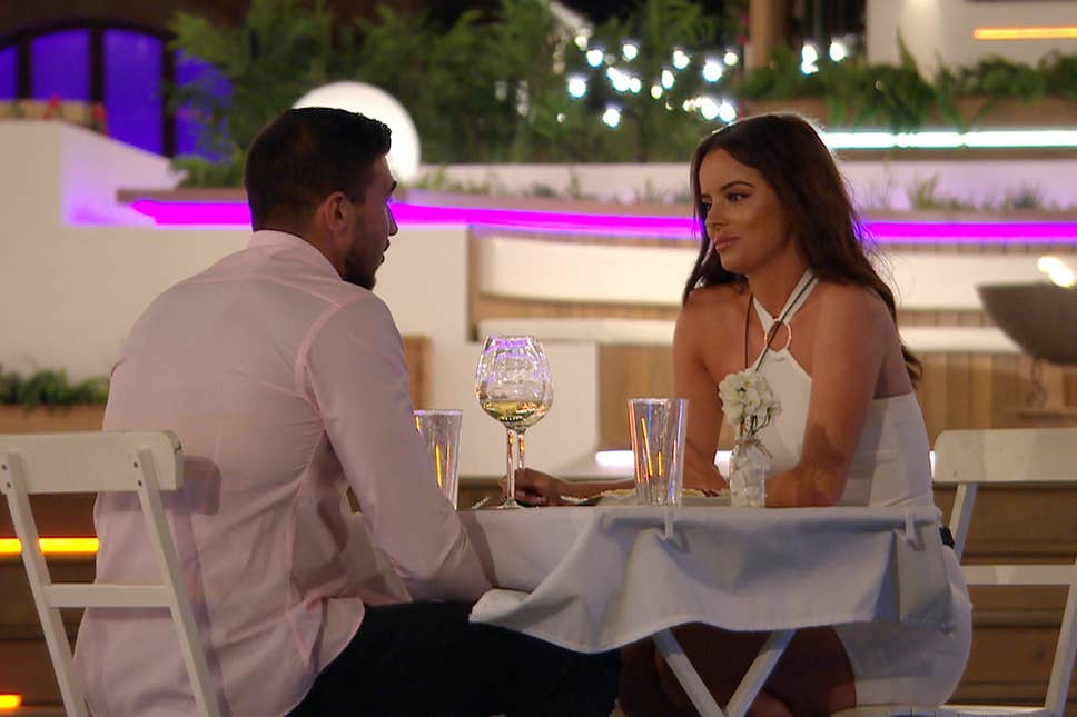 Love Island Season 5 Episode 10