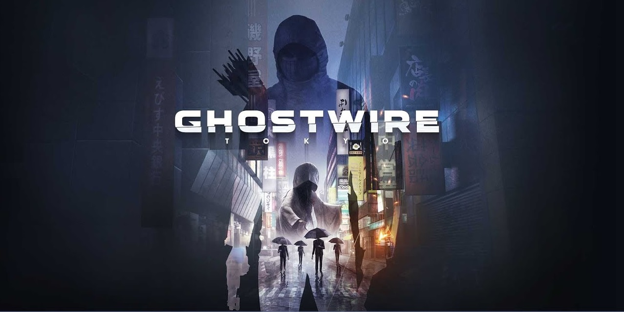 GhostWire: Tokyo Video game
