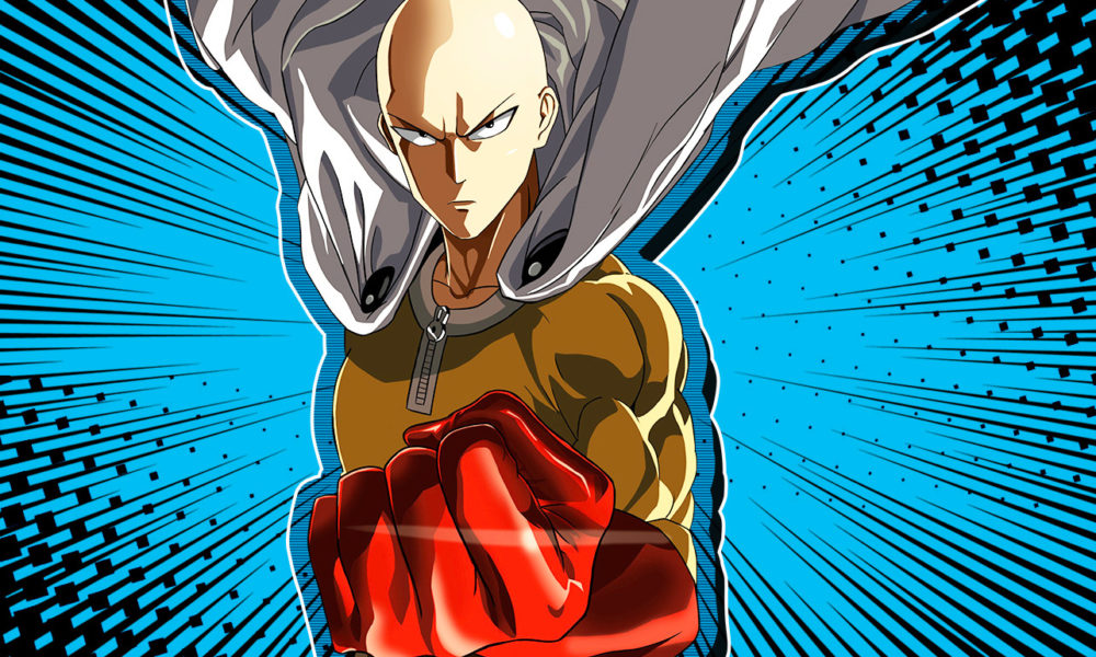 198 best One Punch Man images on Pinterest | One punch