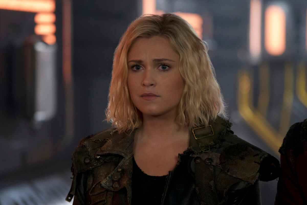 The 100 Season 6 Episode 7 'Nevermind'