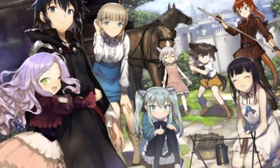 Death March To The Parallel World Rhapsody Season 2