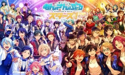 Ensemble Stars Anime Episode 2