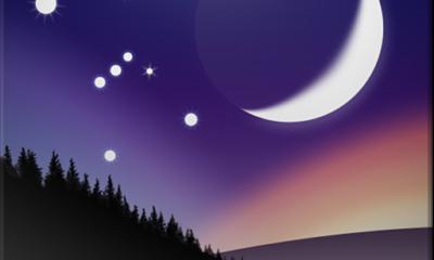 Stellarium 0.19.1.1