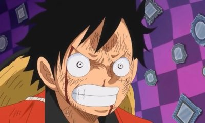 One Piece Episode 893