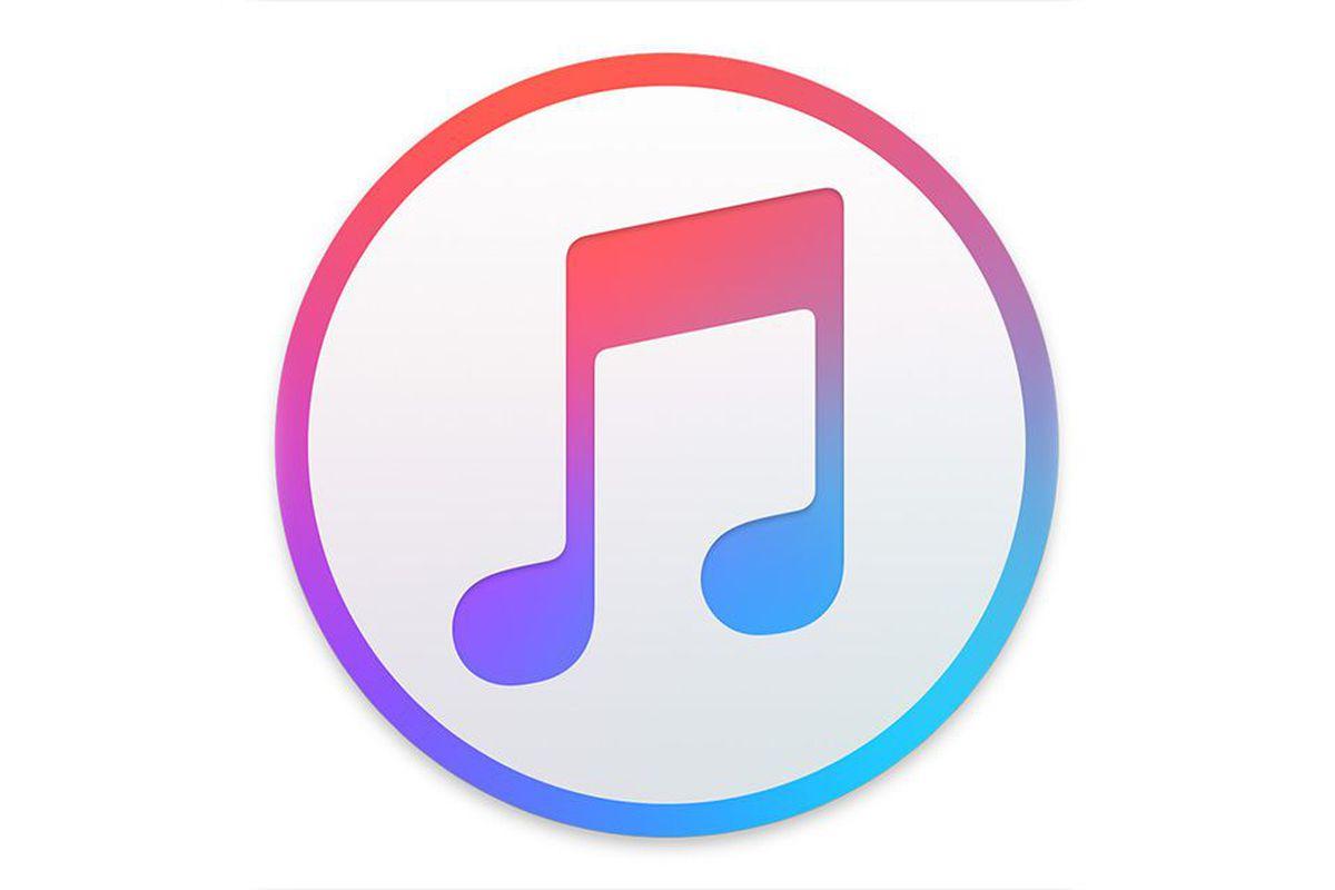 iTunes 12.9.5