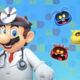 Dr. Mario World Video game