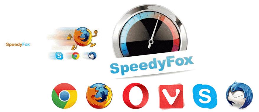 SpeedyFox 2.0.26 Build 140