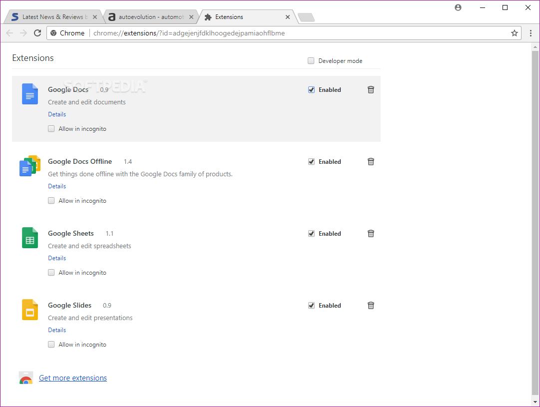 Google Chrome 75.0.3770.142