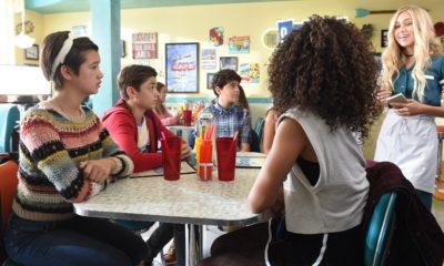 Andi Mack Season 3 Episode 18