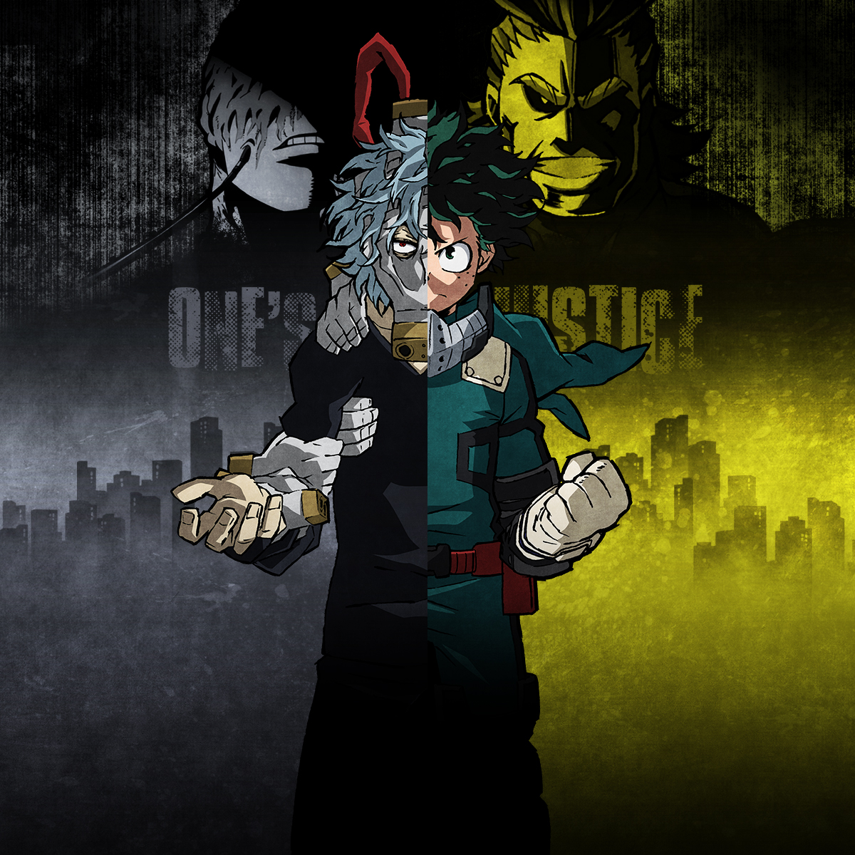 My Hero Academia New Season 4