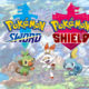 Pokémon Sword and Shield Video game
