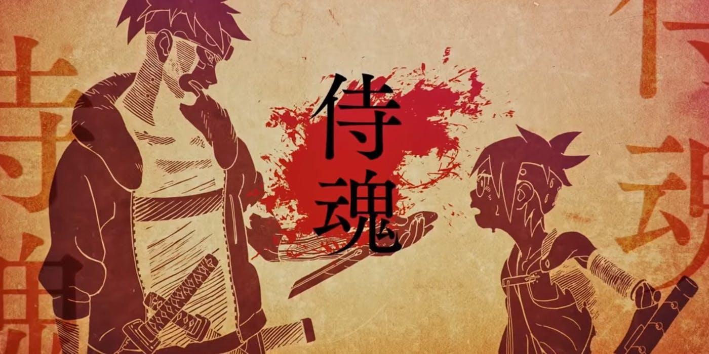 Samurai 8 Chapter 11