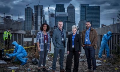 London Kills Season 2