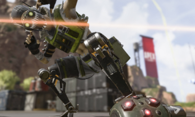 Apex Legends Update Version 1.14: