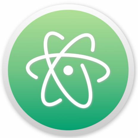 Atom 1.40 Beta / 1.39
