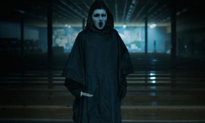 Scream Season 3 Episode 1