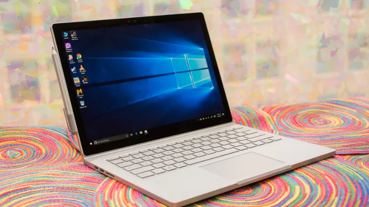 Microsoft's New Surface Laptop 3