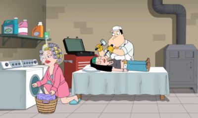 American Dad! Season 16 Episode 13