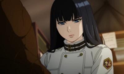 Katsute Kami Datta Kemono-tachi e Episode 2