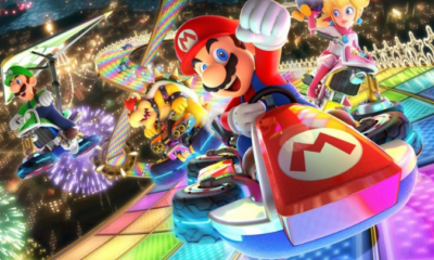 Mario Kart Tour Video game