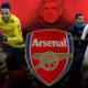 Arsenal F.C. Football club Kit