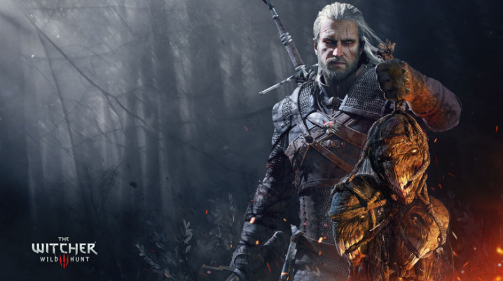 The Witcher American drama series