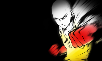 One Punch Man Season 2 Episode 12