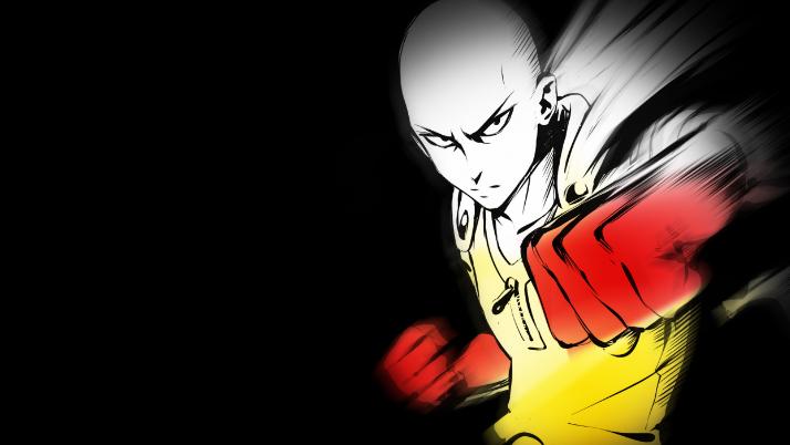 One Punch Man Season 2 Episode 12