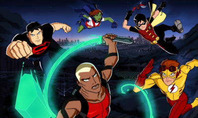 Young Justice Season 3 Episode 14