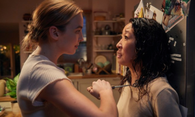 Killing Eve Season 3