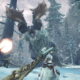 Monster Hunter World: Iceborne Videogame