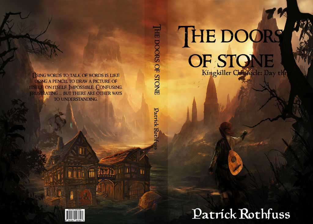 The Doors of Stone