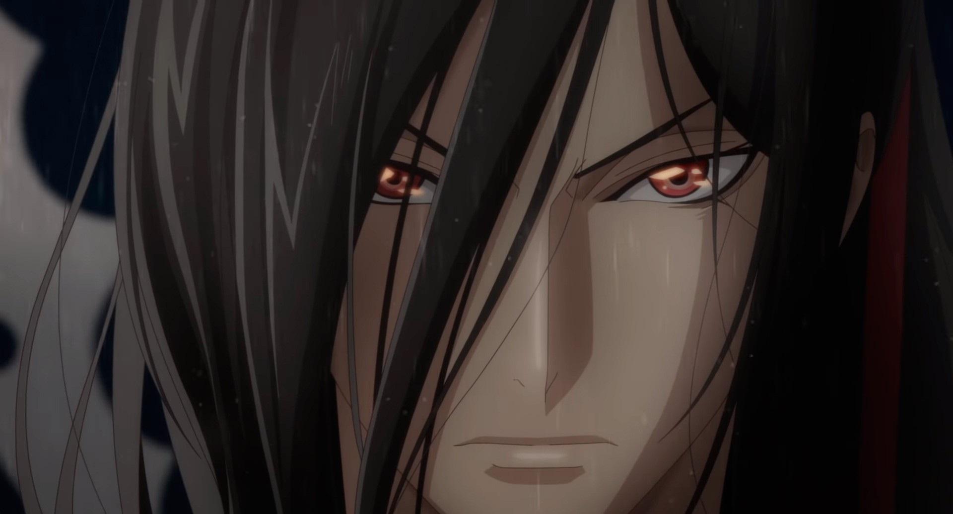 Kochoki Wakaki Nobunaga Episode 2