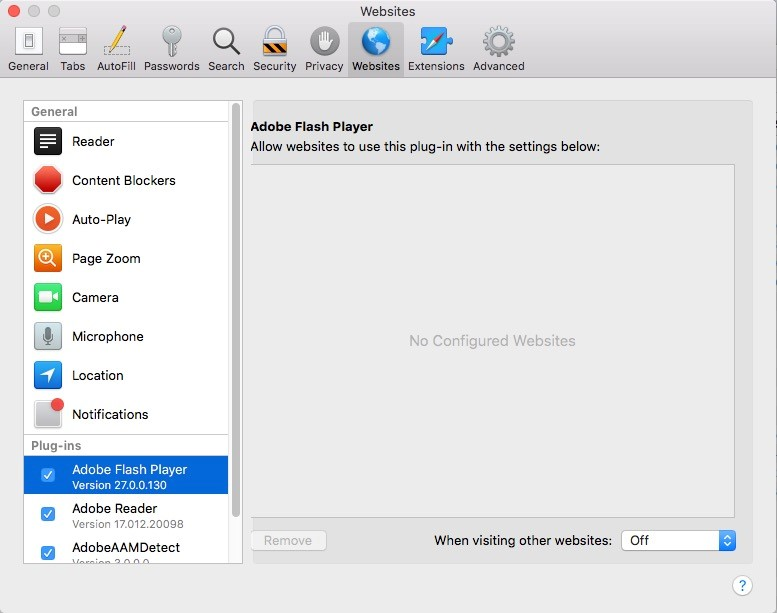 Adobe Flash Player 32.0.0.223
