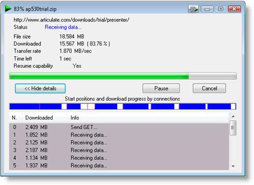 Internet Download Manager 6.33 Build 3