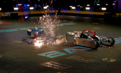BattleBots Season 4 Episode 6