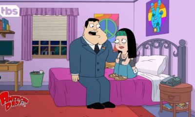 American Dad Season 16 Episode 14