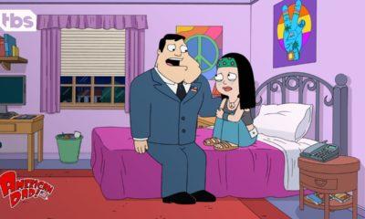 American Dad Season 16 Episode 14