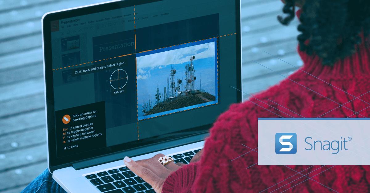 Snagit 2019.1.2 Build 3596