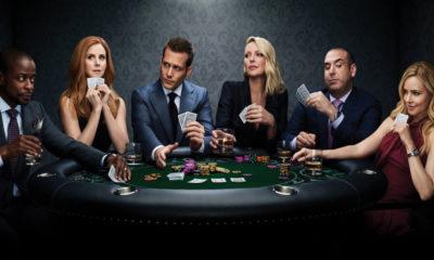 Suits Season 9 Episode 3
