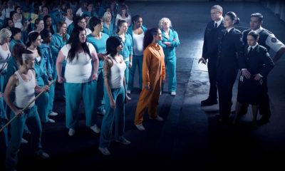 Wentworth Season 7 Episode 7